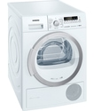Siemens WT45W29A Wärmepumpentrockner 8kg A++ Frontlader softDry-Trommelsystem für 597,00 Euro