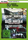 Silent Hunter 3-5 (Green Pepper) (PC) für 6,99 Euro