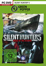 Silent Hunter 5: Battle of the Atlantic (Green Pepper) (PC) für 6,99 Euro