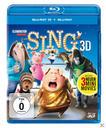 Sing - 2 Disc Bluray (BLU-RAY 3D/2D) für 21,99 Euro