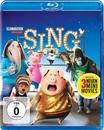 Sing (BLU-RAY) für 9,99 Euro
