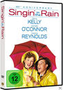 Singin' in the Rain Anniversary Edition (DVD) für 9,99 Euro
