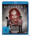Sinister 2 (BLU-RAY) für 14,99 Euro