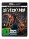 Skyscraper (4K Ultra HD BLU-RAY + BLU-RAY) für 27,99 Euro