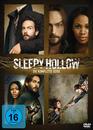 Sleepy Hollow - Complete Box DVD-Box (DVD) für 64,99 Euro