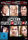 Small Apartments (DVD) für 12,99 Euro