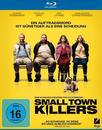 Small Town Killers (BLU-RAY) für 14,99 Euro