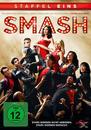 Smash - Staffel 1 DVD-Box (DVD) für 19,99 Euro