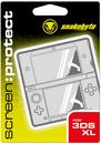 Snakebyte SB906725 Schutzfolienset für Nintendo 3DS XL für 4,99 Euro