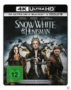 Snow White & the Huntsman Extended Edition (4K Ultra HD BLU-RAY + BLU-RAY) für 19,99 Euro