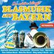 So schön klingt Blasmusik aus Bayern (VARIOUS) für 6,99 Euro