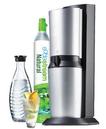SodaStream Crystal Trinkwassersprudler mit einer Glaskaraffe 0,6l für 109,97 Euro