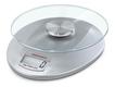 Soehnle 65856 Roma Küchenwaage Tragkraft bis zu 5kg 1g-Teilung für 14,99 Euro