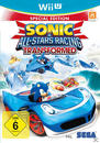 Sonic & All-Stars Racing Transformed (Software Pyramide) (Nintendo Wii U) für 22,00 Euro