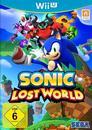 Sonic Lost World (Nintendo Wii U) für 42,00 Euro