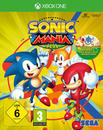 Sonic Mania Plus (Xbox One) für 29,99 Euro