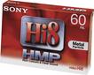 Sony P5-60 HMP3 1x 60min Hi8 für 15,99 Euro