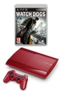 Sony Playstation 3 500GB Spielekonsole + Watch Dogs