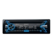 Sony MEX-N4100BT Autoradio 4x55W CD-Player AUX-In USB Bluetooth 3.1 für 95,00 Euro