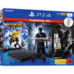 Sony PlayStation 4 1TB Spielekonsole +The Last of Us +Uncharted 4 +Ratchet&Clank für 299,00 Euro