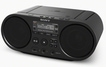 Sony ZS-PS50 Boombox UKW MW USB CD MP3-CD für 69,99 Euro