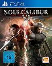 SoulCalibur VI (PlayStation 4) für 62,99 Euro