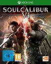 SoulCalibur VI (Xbox One) für 62,99 Euro