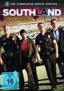 Southland - Die komplette dritte Staffel - 2 Disc DVD (DVD) für 19,99 Euro