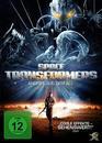 Space Transformers (DVD) für 9,99 Euro