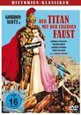 Spartacus - Der Held mit der eisernen Faust (DVD) für 9,99 Euro