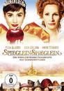 Spieglein Spieglein - Die wirklich wahre Geschichte von Schneewittchen (DVD) für 9,99 Euro