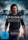 Spooks - Verräter in den eigenen Reihen (DVD) für 7,99 Euro