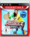 Sports Champions 2 (Essentials) (Playstation3) für 19,00 Euro