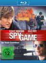 Spy Game - Der finale Countdown (BLU-RAY) für 13,99 Euro