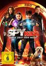 Spy Kids - Alle Zeit der Welt (DVD) für 7,99 Euro