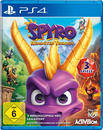 Spyro Reignited Trilogy (PlayStation 4) für 39,99 Euro