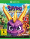 Spyro Reignited Trilogy (Xbox One) für 39,99 Euro