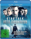 Star Trek Into Darkness (BLU-RAY) für 9,99 Euro