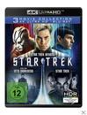 STAR TREK - Three Movie Collection (4K Ultra HD BLU-RAY + BLU-RAY) für 59,99 Euro