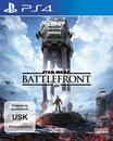 Star Wars: Battlefront (PlayStation 4) für 29,99 Euro