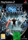 Star Wars - The Force Unleashed (Software Pyramide) (PlayStation2) für 20,00 Euro