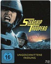 Starship Troopers Limited Steelbook (BLU-RAY) für 21,99 Euro