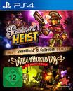 Steamworld Collection (PlayStation 4) für 9,99 Euro