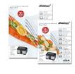 Steba 93.40.00 50 Premium-Vakuumierer Folienbeutel 28cmx40cm für 24,99 Euro