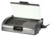 Steba VG 200 BBQ-Tischgrill mit Glasdeckel 2200W 40x29cm für 69,99 Euro