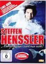 Steffen Henssler - Meerjungfrauen kocht man nicht! (DVD) für 14,49 Euro