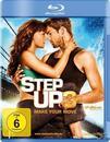 Step Up 3D (BLU-RAY) für 8,99 Euro