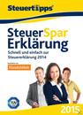 Steuer-Spar-Erklärung 2015 (PC) für 29,00 Euro