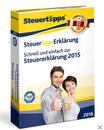 SteuerSparErklärung 2016 (für Steuerjahr 2015) (PC) für 29,99 Euro