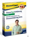 SteuerSparErklärung Lehrer 2016 (für Steuerjahr 2015) (PC) für 44,99 Euro